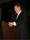 Hoddy acceptance speech