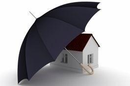 home_warranty_umbrella_house