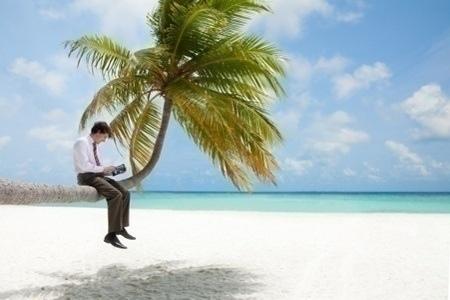 businessman_vacation