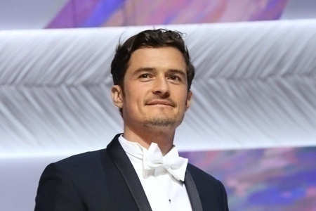 the closing ceremony during the 66th Cannes International Film Festival at Palais des Festivals in Cannes, France