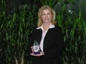 PNR Linda Lindenmoyer Spirit of Partnership Relo Award 2013