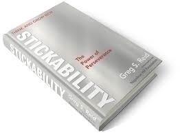 Stickability Image