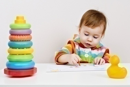 baby_learning