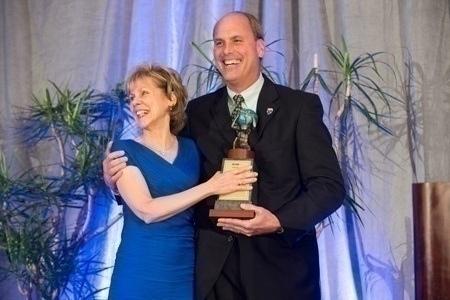OTSOG award 2013