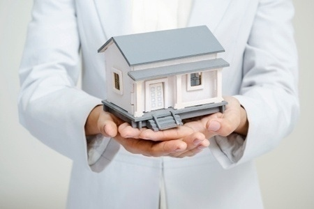 investor_house_in_hands