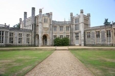 English_castle