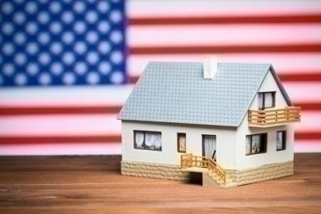 American_real_estate_concept