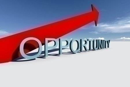 opportunity_word_arrow