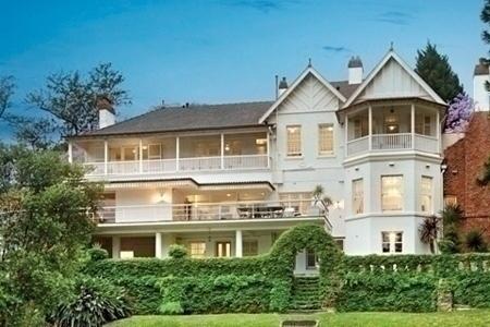 Sydney_Australia_mansion