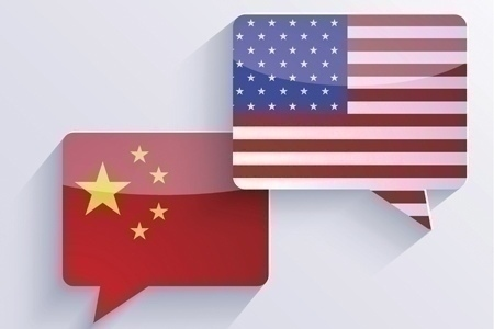 China_US_flags