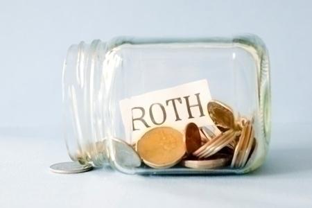 Roth_retirement_savings