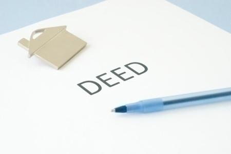 house_deed