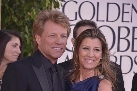70th Golden Golden Globe Awards Red Carpet Arrivals