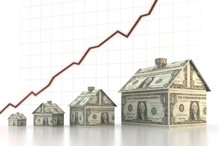 Home Prices Rise in August