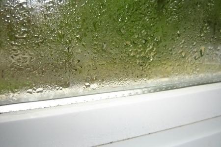 window_condensation