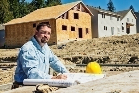 Builder Confidence in New Construction Climbs Back Up