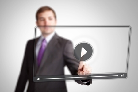 Customizing Videos on the Fly