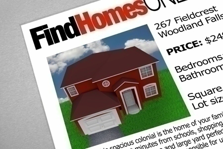 Most Popular Keywords when Listing a Property