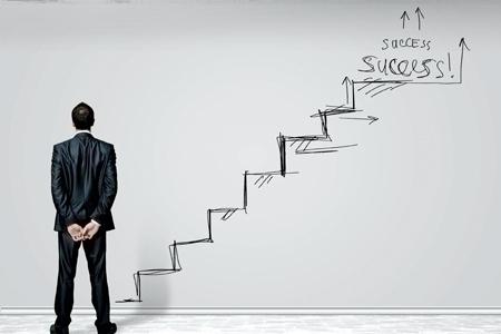 Success ladder