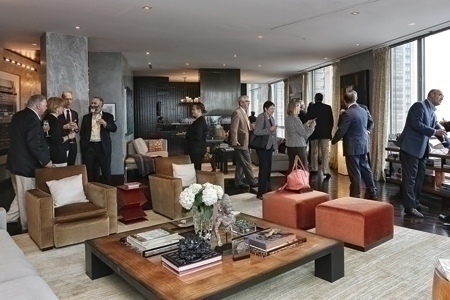 the face of urban luxury halstead property showcases new york city luxury at its finest