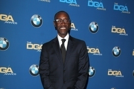 USA - 66th Annual Directors Guild of America Awards - Press Room - Los Angeles