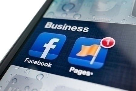 4 Tips for Successful Facebook Business Pages