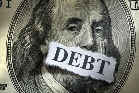 debt(1)