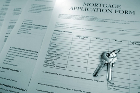 Is It Easy to Obtain a Mortgage?