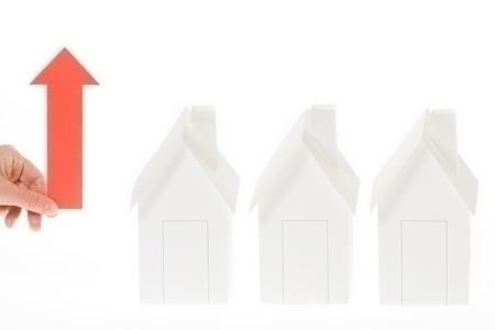 Mortgage Rates Inch Up Slightly