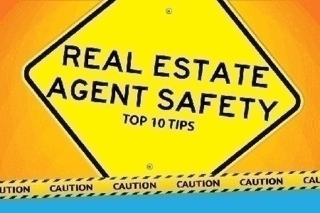 Real Estate Community Given another Safety Scare