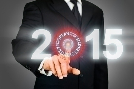 5 Easy Tips to Get Your Business Ready for 2015