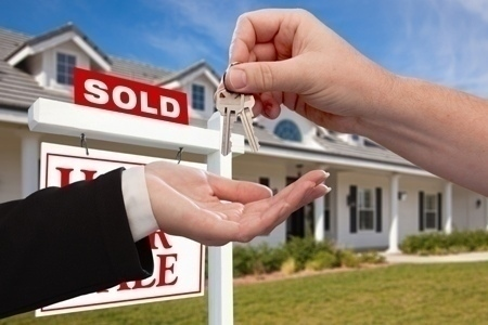 Existing-Home Sales Bounce Back in December
