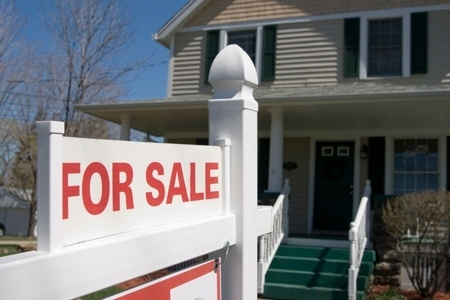 Pending Home Sales Stall in December