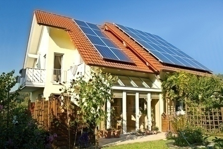 Selling Solar: Homebuyers Willing to Pay More for Outfitted Homes