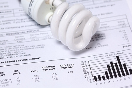 Slashing Utility Bills Can Help Save the Planet