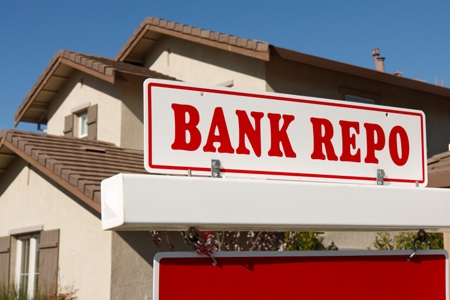 U.S Foreclosure Activity Increases 5 Percent in January