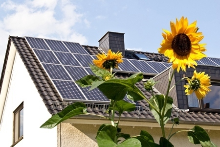 New Study Finds Price Premium for Solar Homes