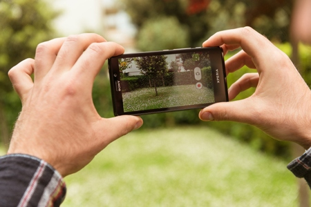 Shooting a Great Home Tour Video with a Smartphone in 10 Easy Steps