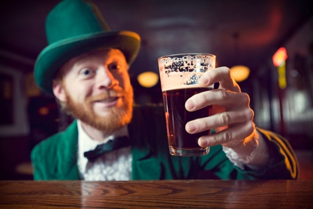 Best Neighborhoods for a St. Paddy's Day Pub Crawl