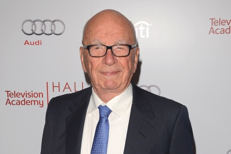 Television Academy's 23rd Annual Hall of Fame, Los Angeles