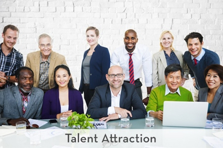 Talent Attraction: Start Your Year with a Bang