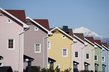 How Does the Color of Your Home Affect Buyers?