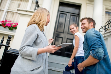 NAR Generational Survey: Millennials Lead All Buyers, Most Likely to Use Real Estate Agent