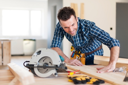 Harvard Study Says Remodeling Outpacing Real Estate Spending