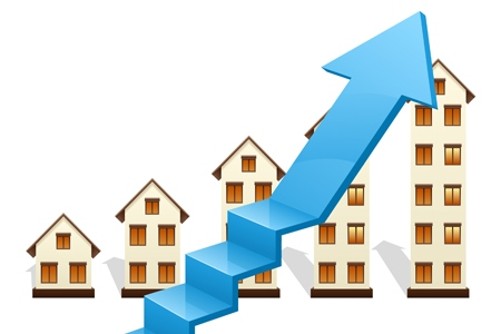February Home Prices Continue to Rise