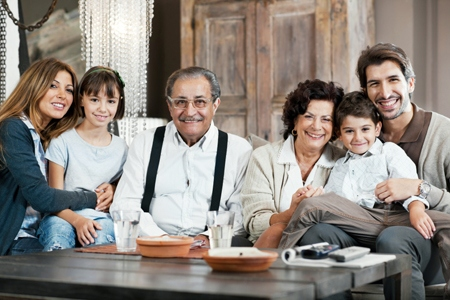 4 Tips for Working with Multigenerational Buyers