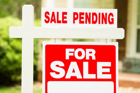 Pending Home Sales Move Up for Third Consecutive Month