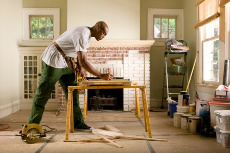 Expert Insights: What About Other Home Improvements, Are They Deductible?