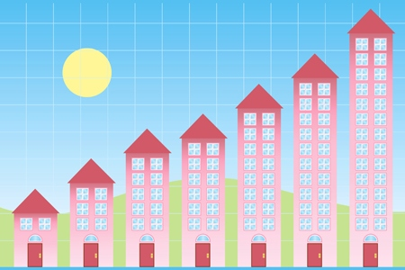 Home Prices Rise 5.9 Percent Year-Over-Year