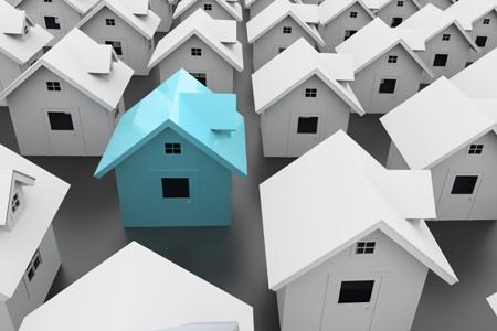 Gap Closing Between Home Sales and Market Capacity